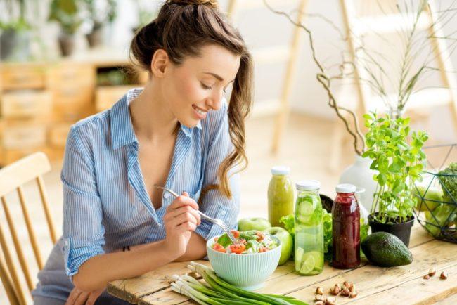 Dermatitis atopica alimentacion sana